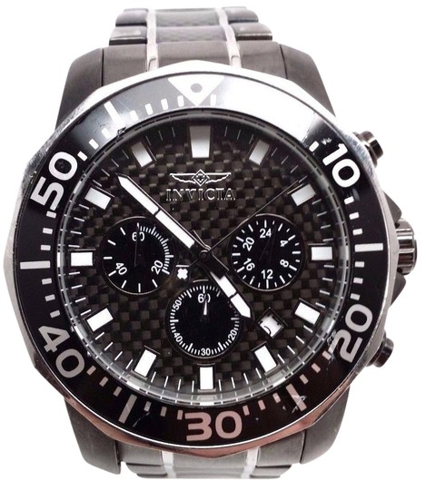 Preload https://img-static.tradesy.com/item/21293790/invicta-men-s-17257syb-pro-diver-stainless-steel-two-tone-casual-watch-0-1-540-540.jpg