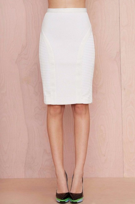 C/meo Collective Skirt Ivory Image 1