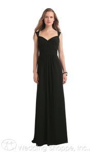 Bill Levkoff Black Style 1111 Dress