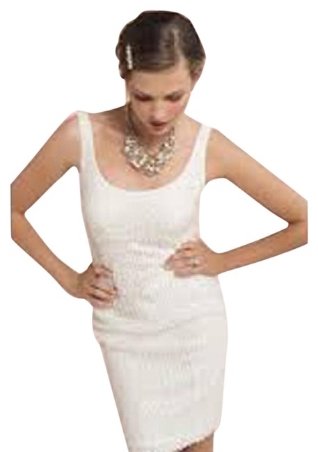 Preload https://item1.tradesy.com/images/suzi-chin-for-maggy-boutique-white-sequin-tank-short-cocktail-dress-size-4-s-21293995-0-4.jpg?width=400&height=650