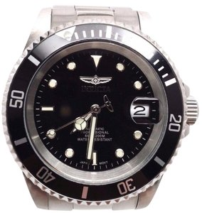 Invicta Men's 8926OB Pro Diver Automatic Black Dial Stainless Steel Watch