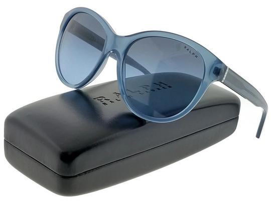 Preload https://img-static.tradesy.com/item/21294227/ralph-lauren-ra5197-142517-blue-frame-grey-gradient-lens-genuine-sunglasses-0-0-540-540.jpg