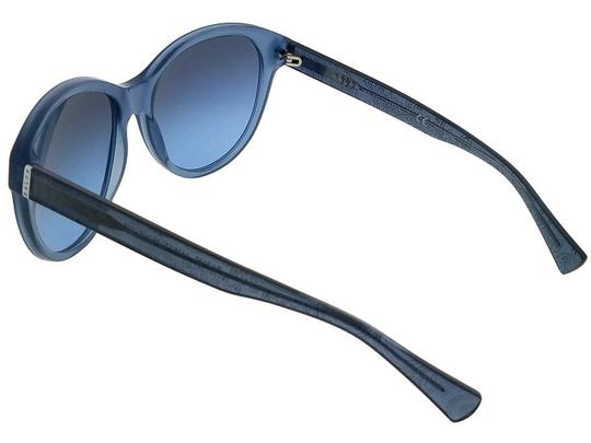 Ralph Lauren RA5197-142517 Blue Frame Grey Gradient Lens Genuine Sunglasses
