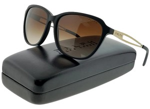 Ralph Lauren RA5199-145113 Women's Black Frame Brown Lens Genuine Sunglasses