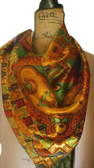 Preload https://item1.tradesy.com/images/mixed-new-multi-color-polyester-35x35-scarfwrap-21294290-0-1.jpg?width=440&height=440