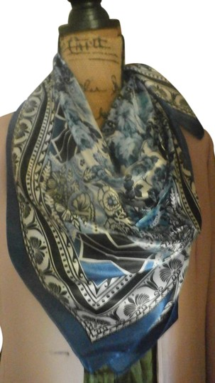 Preload https://item4.tradesy.com/images/mixed-new-multi-color-polyester-35x35-scarfwrap-21294373-0-1.jpg?width=440&height=440