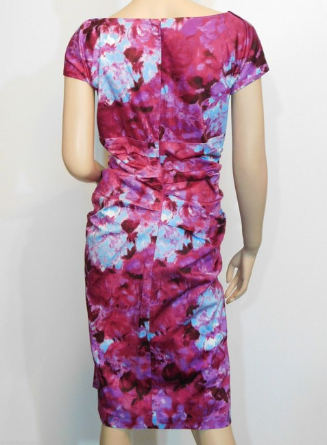 Suzi Chin for Maggy Boutique Dress