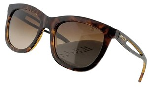 Ralph Lauren RA5205-144213 Women's Tortoise Frame Brown Lens Sunglasses
