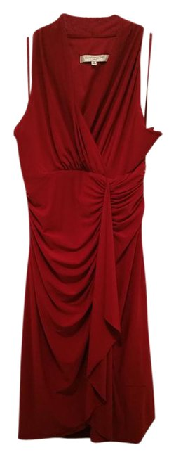 Preload https://item4.tradesy.com/images/evan-picone-red-halter-mid-length-night-out-dress-size-14-l-21294473-0-1.jpg?width=400&height=650