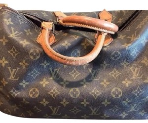 Louis Vuitton Tote in LV monogrammed