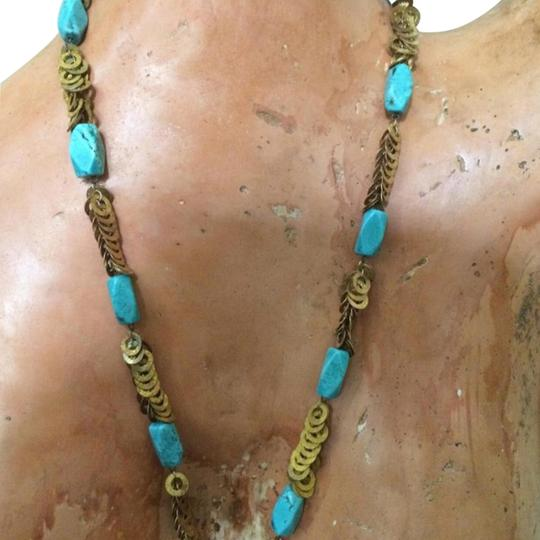 Preload https://img-static.tradesy.com/item/21294575/natural-turquoise-necklace-0-1-540-540.jpg