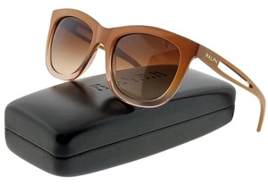 Ralph Lauren RA5205-145013 Women's Brown Frame Brown Lens Sunglasses