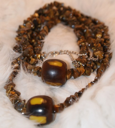 Other Glass Bead Necklace
