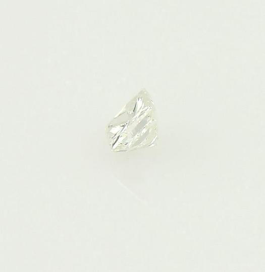 Other Princess Cut 0.52ct H SI1 Solitaire Loose Diamond w/GIA Certificate
