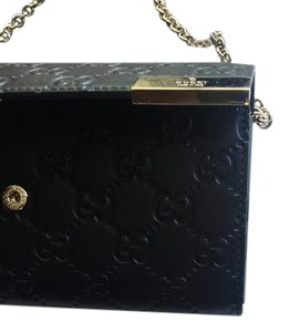 Gucci Gucci Women's Leather Lady Wallet