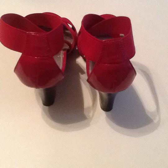 Other Red Wedges