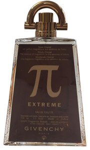 Givenchy Givenchy Pi Extreme Mens EDT 3.4 oz spray new