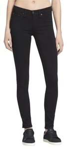 Rag & Bone & Pants Skinny Jeans Black Leggings
