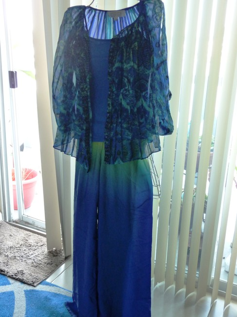 Badgley Mischka American Glamour 3-Piece Outfit