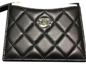 Chanel BN Chanel Classic Card Holder
