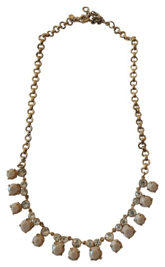 Preload https://img-static.tradesy.com/item/21295214/jcrew-beige-statement-necklace-0-3-540-540.jpg