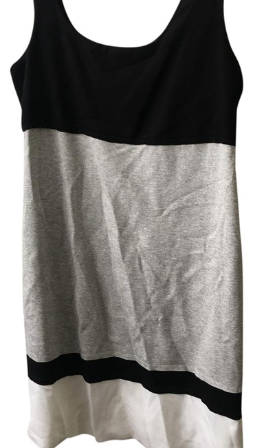 Preload https://item1.tradesy.com/images/b44-dressed-block-party-short-casual-dress-size-8-m-21295265-0-1.jpg?width=400&height=650