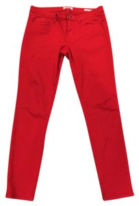 Guess Britney Skinny Colored Stretch Skinny Jeans