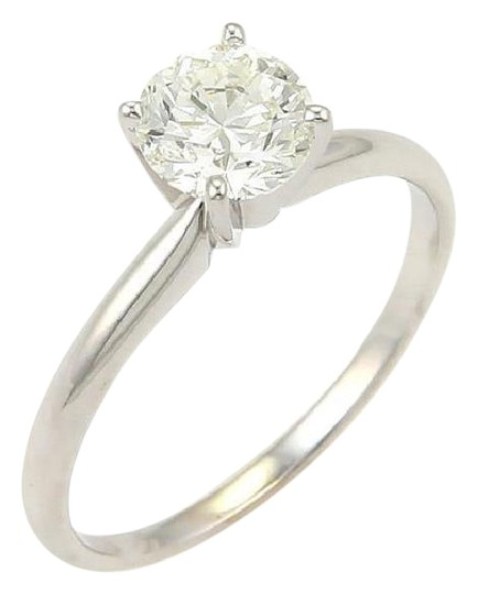 Preload https://item1.tradesy.com/images/white-gold-new-round-cut-093ct-j-vs1-solitaire-diamond-engagement-wgia-cert-ring-21295530-0-1.jpg?width=440&height=440