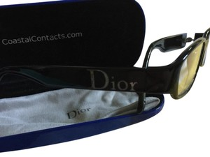 Dior Rx glasses