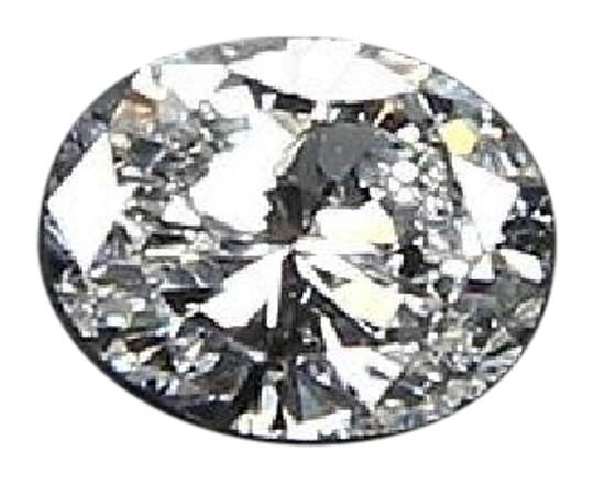 Other Oval Brilliant 0.71ct D VS1 Solitaire Loose Diamond With GIA Cert.