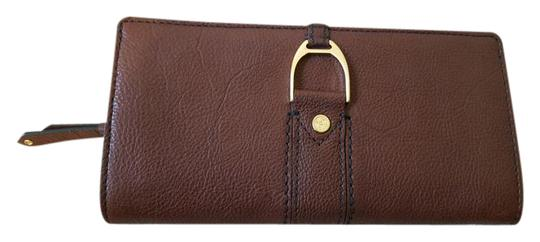 Preload https://item1.tradesy.com/images/cole-haan-brown-leather-wallet-21295640-0-1.jpg?width=440&height=440