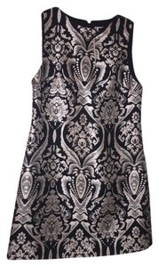 Alice + Olivia Shift Retro And Night Out Dress