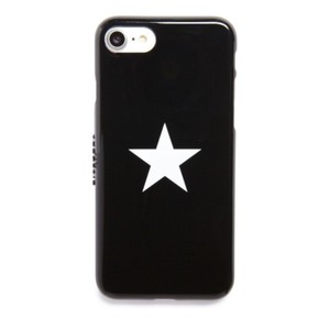 Givenchy givenchy star-print iPhone 7 case