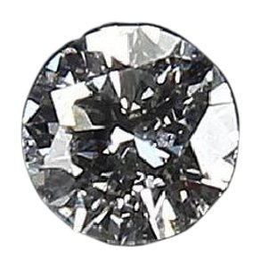 Other New Round Brilliant 0.54ct D VS1 Solitaire Loose Diamond W/GIA Cert.