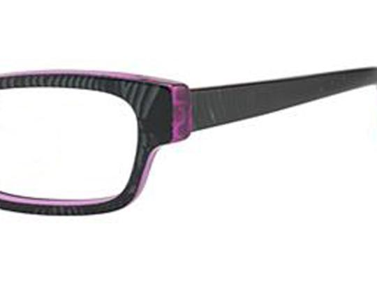 Ogi Ogi Eyeglasses OK68 1236 Gray Tiger/Pink for Kids