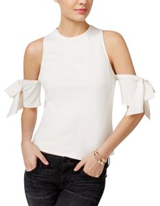 Guess Top Ivory white