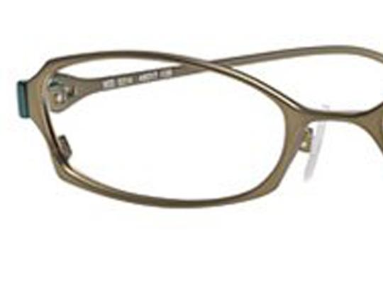 Ogi Ogi Eyeglasses 5214 1129 Dark Olive/DarkSea Green