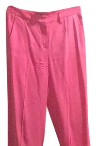 Prada Trouser Pants Pink