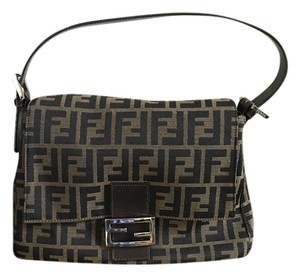 Fendi Baguette Hobo Bag