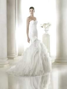 St. Patrick Sandrine Wedding Dress
