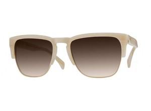 64a6a84a4c Paul Smith Paul Smith Sunglasses Romiley Beige Silk Brushed Gold Mink  Gradient