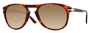 Persol Persol Sunglasses PO0714 - Folding 24/51 Havana/Brown Gradient