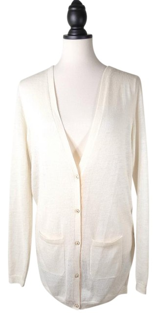 Preload https://item1.tradesy.com/images/by-trovata-california-cashmere-ivory-sweater-21296285-0-1.jpg?width=400&height=650