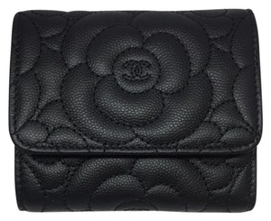 Chanel NEW! Classic Small Wallet