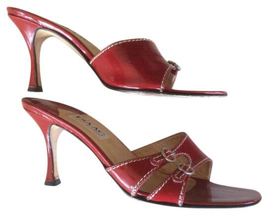 Preload https://img-static.tradesy.com/item/21296446/isaac-mizrahi-red-idk-sandals-size-us-95-regular-m-b-0-1-540-540.jpg