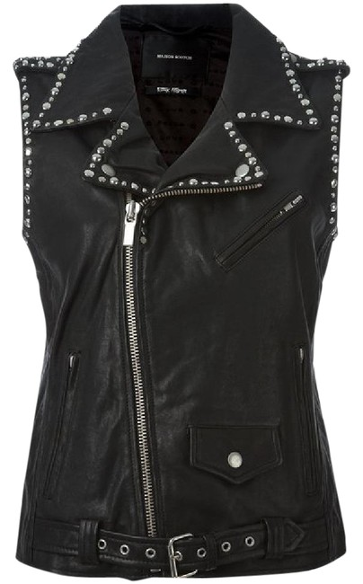 Preload https://img-static.tradesy.com/item/21296525/maison-scotch-black-sodamaison-sleeveless-biker-s1-motorcycle-jacket-size-6-s-0-1-650-650.jpg