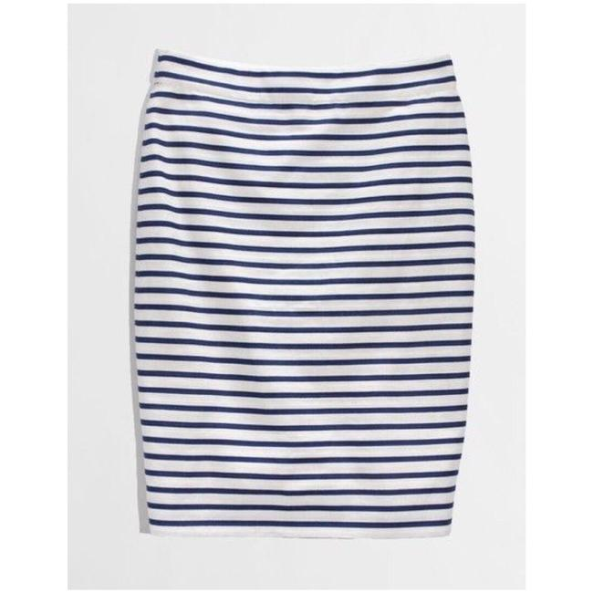 Preload https://img-static.tradesy.com/item/21296572/jcrew-navy-and-white-striped-pencil-knee-length-skirt-size-00-xxs-24-0-1-650-650.jpg