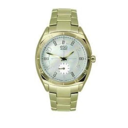 Preload https://item4.tradesy.com/images/esq-movado-gold-yellowgoldstainlesssteel-07101461-watch-21296613-0-1.jpg?width=440&height=440