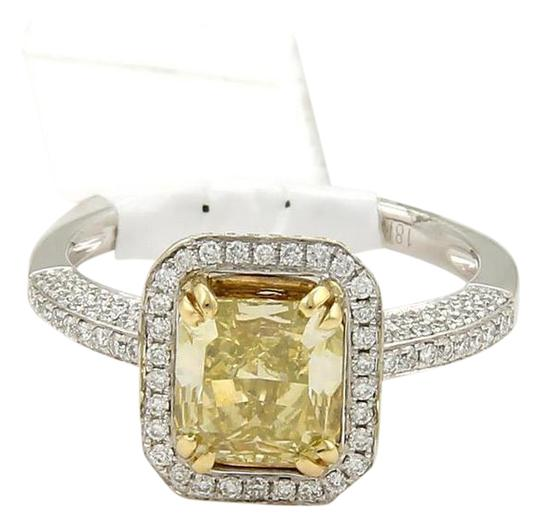 Preload https://item4.tradesy.com/images/yellow-and-white-diamond-radiant-cut-175ct-fancy-intense-18k-gold-gia-cert-ring-21296658-0-1.jpg?width=440&height=440