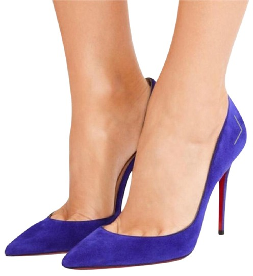 Preload https://item4.tradesy.com/images/christian-louboutin-purple-iriza-suede-d-orsay-heel-pumps-size-us-8-regular-m-b-21296818-0-1.jpg?width=440&height=440